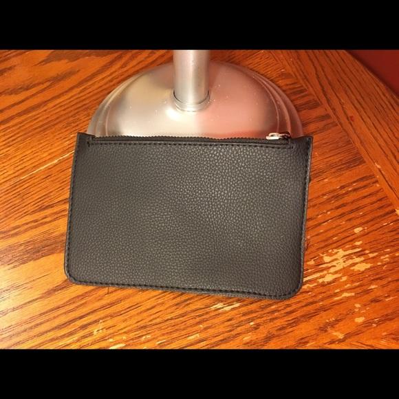 Kenneth Cole Handbags - Kenneth Cole Vegan Leather Coin Purse